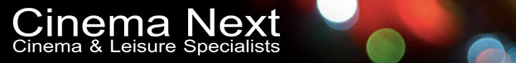 Cinema Next - cinema & leisure specialists