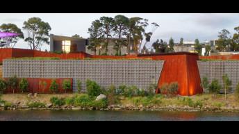 Big leisure expansion plans for Tasmanian art museum