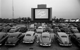 Plans for a permanent drive-in cinema rejected