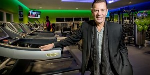 Bannatyne invests half a million in Charlton House gym