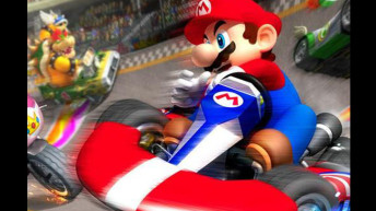 Immersive Nintendo attraction planned for Japan