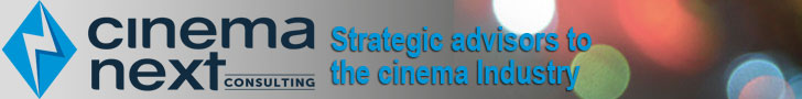 CinemaNext Consulting Banner