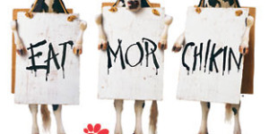 Chic-fil-A is adding to its 2000 restaurants