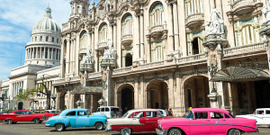 How will Cuba cope with the impending tourist boom?