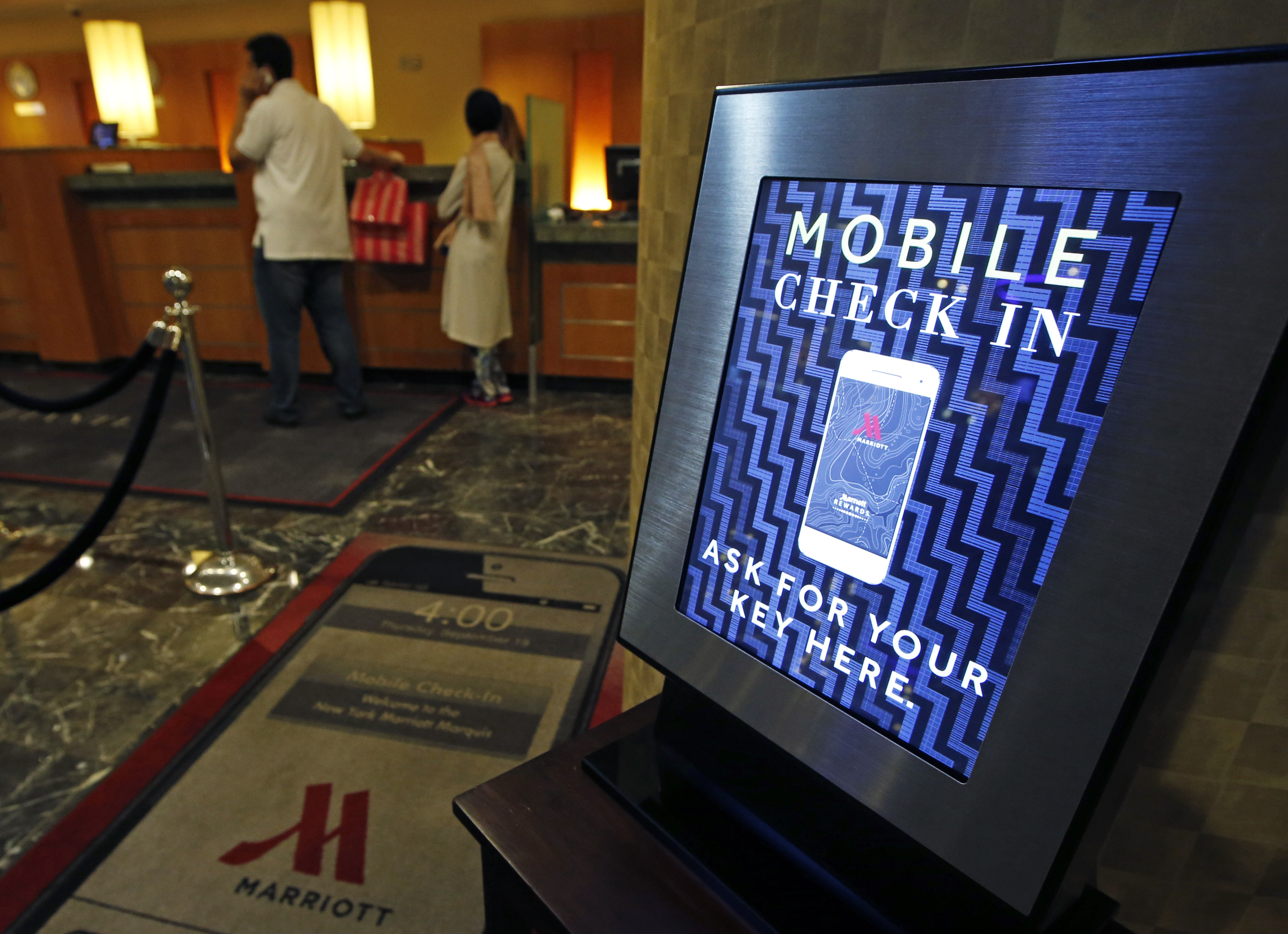 Hotel Technology Developments Amp Where To Experience Them