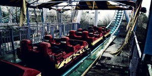 Second chance for creepy derelict theme park?
