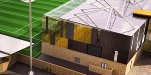 £10m stadium plans for Truro, Cornwall