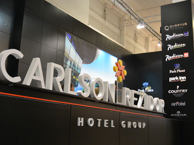 Carlson Rezidor hotel group (Wikimedia)