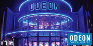 Mexican and Belgian chains bid for Odeon Cinemas