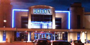 Odeon & UCI group plans new cinemas across Europe