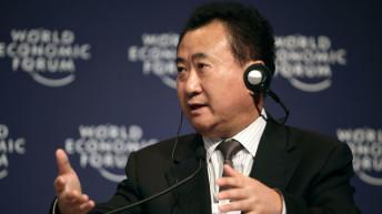 Wanda sells leisure property to Chinese group Sunac