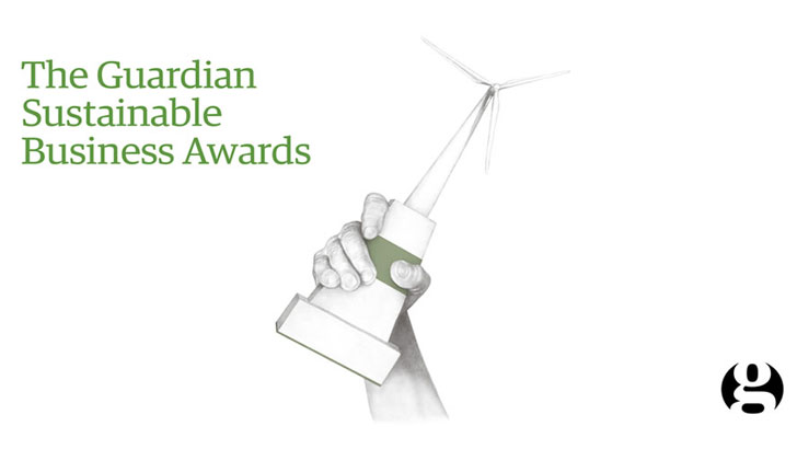 Hotel groups shortlisted for <em>The Guardian</em> Sustainable Business Awards