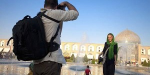 400 more hotels needed for Iran's growing tourism