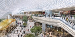 Huge leisure complex planned for Yorkshire by 2020