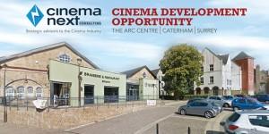 Boutique cinema opportunity within M25 Orbital and affluent Surrey belt