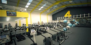 Gym chain Xercise4Less expands North and South