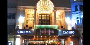More UK cinema consolidation: Cineworld buys Empire Leicester Sq