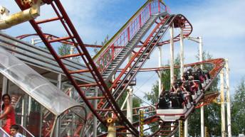 "M&Ds rollercoaster crash ""has history"" – Scottish news site"