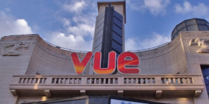 Blockbuster first-half results for UK cinema chain Vue International