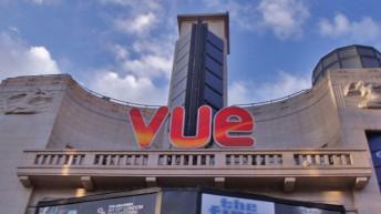 Blockbuster first-half results for UK cinema chain Vue International
