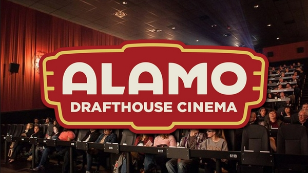Alamo Drafthouse Cinema Raising Arizona