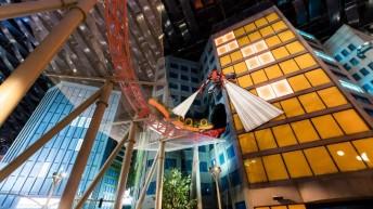Dubai to host world's largest indoor theme park
