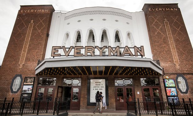 Boutique cinema for every man, woman and child