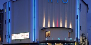 Rio success! Hackney independent theatre chosen for Cinema Know How