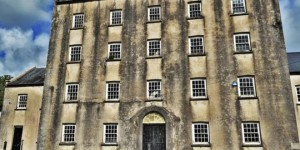 Black Pool mill revived by Bluestone