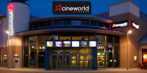 Cineworld first half results