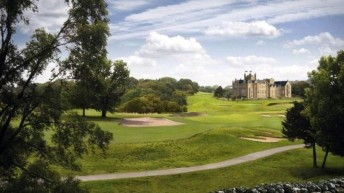 Nicklaus pushes the Ury Estate golf proposal