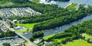 The Bonnie Banks of Loch Lomond new leisure resort