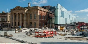 New Cinema for Oldham