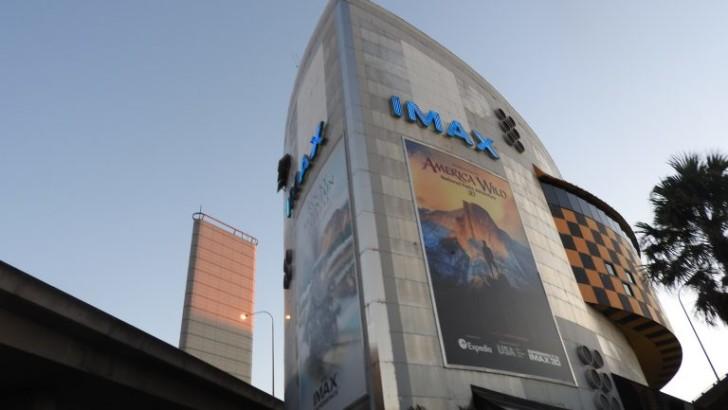 Sydney cinema shakeup