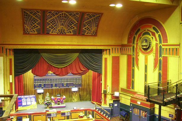 The rescue of an Art Deco cinema in Birmingham