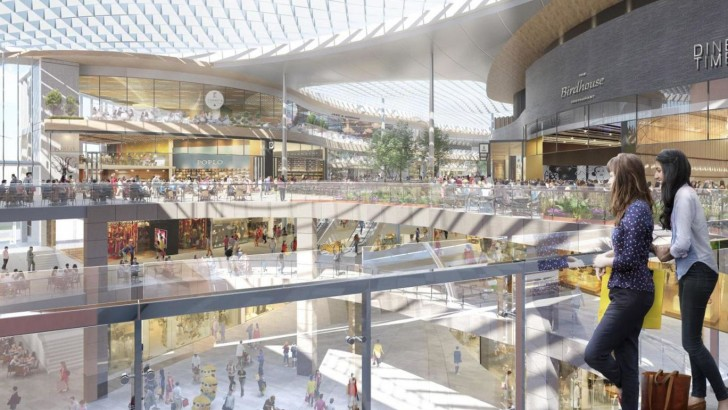 Cinema to be key new anchor in Brent Cross redevelopment
