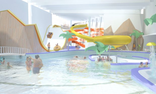 Perth's £25m PH20 leisure scheme at crucial stage