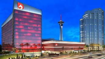 Chinese casino arrives in Las Vegas