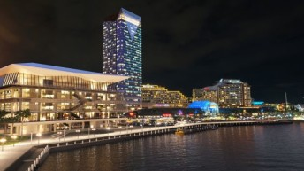 Exciting hotel boom in Sydney