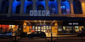 Bournemouth Odeon's most loyal fan?