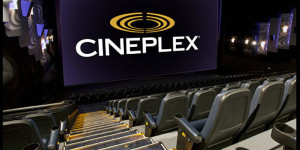 Canada's Cineplex to create own movies
