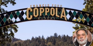 Francis Ford Coppola makes Oscars an offer it can't refuse