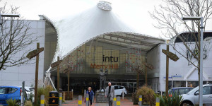 Intu profit falls, but still a good result for Merry Hill and MetroCentre