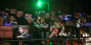 New Jersey's best movie theatre: This luxury venue offers $250 bottles of champagne!