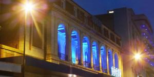 John Sullivan's blog: 'Rivers of tears for this cinema!'