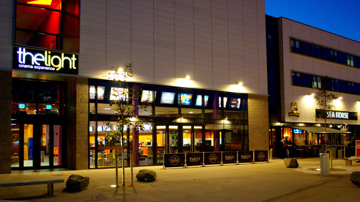 Research shows cinemas are heading back to UK town centres