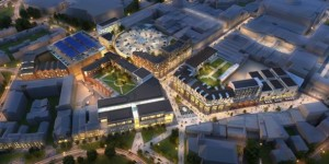 Cinema to be integral part of the creation of a leisure destination