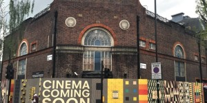 Kentish Town cinema: work stops and put up for sale