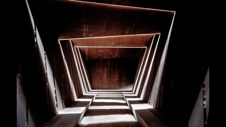 Pritzker prize for architecture: Local focus in an age of globalization.