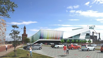 Cool Runnings in Middlesbrough with new £30 million ski centre